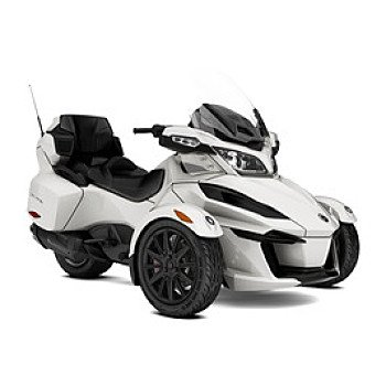 2018 Can-Am Spyder RT for sale 200566040
